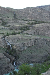 Cascada Margarita