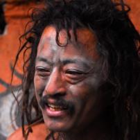 Guatam the Sadhu