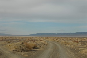 Be warned- Mongolian roads are not comfortable