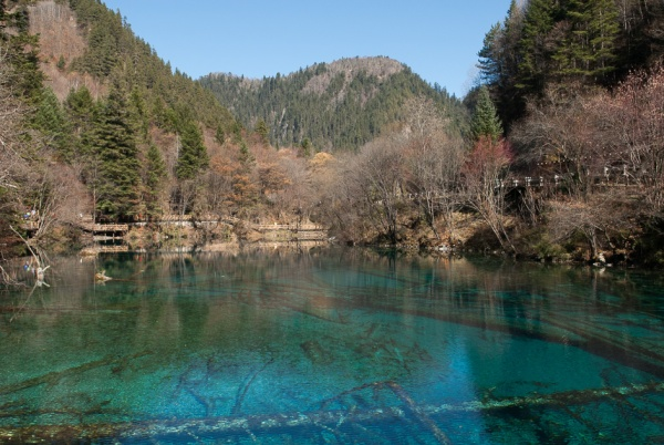 Jiuzhaigou (72 of 120)